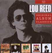Original Album Classics [Boxset] [Import]
