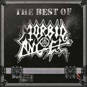 The Best Of Morbid Angel , Morbid Angel