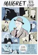 Maigret Sets a Trap (aka Inspector Maigret) , Jean Gabin