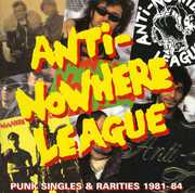 Punk Singles & Rarities