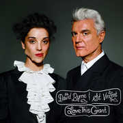Love This Giant , David Byrne