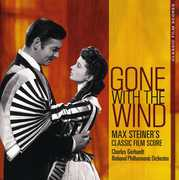 Gone With The Wind: The Classic Film Scores , Charles Gerhardt
