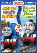 Toy Workshop/ Really Brave Engines