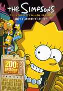The Simpsons: The Complete Ninth Season , Yeardley Smith