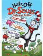 Hats Off to Dr. Seuss Collector's Edition , Ivor Barry