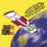 Square Peg Round Hole