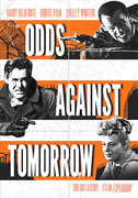 Odds Against Tomorrow , Robert Ryan