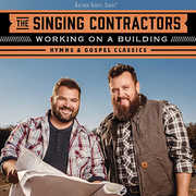 Working On A Building: Hymns & Gospel Classics