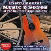Music and Songs Of The Southern Appalachians