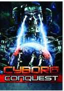 Cyborg Conquest , Brent Lydic