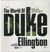 World of Duke Ellington 3
