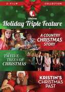 Lifetime Holiday Triple Feature , Shiri Appleby