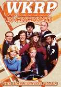 WKRP in Cincinnati: The Complete First Season , Loni Anderson