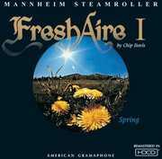 Fresh Aire 1