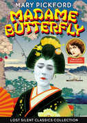Madame Butterfly (1915) , Mary Pickford
