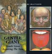 Gentle Giant /  Acquiring the Taste [Import]