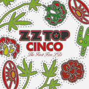 Cinco: The First Five Lps , ZZ Top