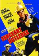 Sergeant Rutledge , Jeffrey Hunter