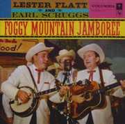 Foggy Mountain Jamboree