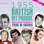 1955 British Hit Parade: B Sides Part 1