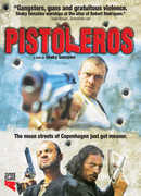 Pistoleros , Erik Holmey