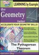 Geometry Tutor: The Pythagorean Theorem , Jason Gibson