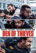 Den of Thieves , Gerard Butler