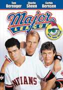 Major League , Tom Berenger