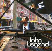 Once Again , John Legend
