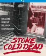 Stone Cold Dead , Richard Crenna