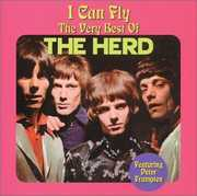 The Very Best Of /  I Can Fly