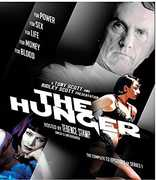 The Hunger: The Complete First Season , Terence Stamp