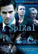 Spiral: Season 1 , Audrey Fleurot