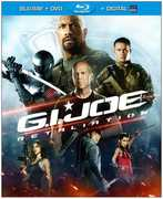 G.I. Joe: Retaliation , Elodie Yung
