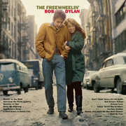 The Freewheelin' Bob Dylan , Bob Dylan