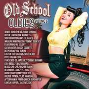 Old School Oldies, Vol. 6: Lost & Found Instrumentals , Various Artists