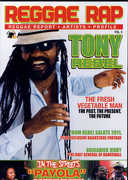 Reggae Rap: Volume 4 , Toots Hibbert