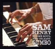 Treme Soul: New Orleans Gumbo