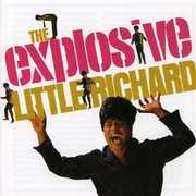 Explosive Little Richard [Import]