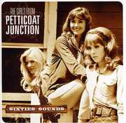 The Girls From Petticoat Junction: Sixties Sounds