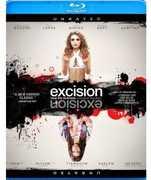 Excision , Annalynne McCord