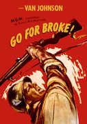 Go for Broke (1951) , Van Johnson
