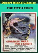 Fifth Cord , Guido Alberti