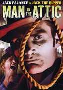 Man in the Attic , Byron Palmer