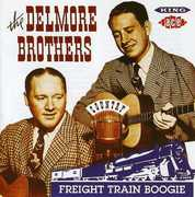 Freight Train Boogie [Import]
