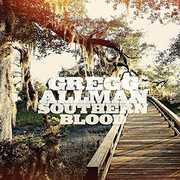 Southern Blood , Gregg Allman