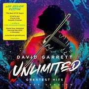 Unlimited: Greatest Hits , David Garrett
