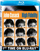 High Fidelity , John Cusack