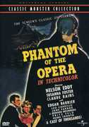 Phantom of the Opera , Nelson Eddy