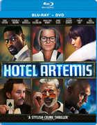 HOTEL ARTEMIS - Hotel Artemis